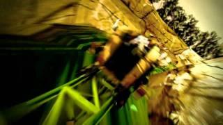 POV: Cheetah Hunt Point-of-View Music Video | Busch Gardens Tampa Bay
