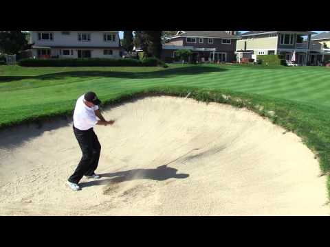 Long Explosion from Bunker with Don Pooley
