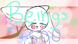 Beings (woah +500!!!!?) thumbnail