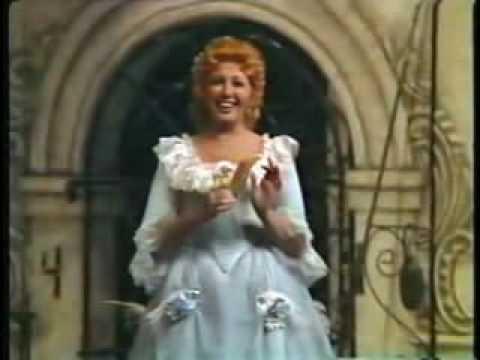 Beverly Sills - Una Voce Poco Fa!! (1976)