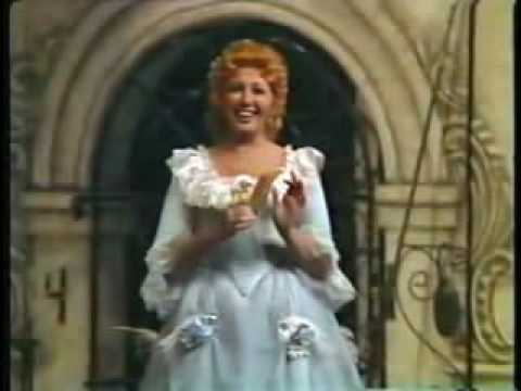 Beverly Sills is listed (or ranked) 19 on the list The Greatest Female Opera Singers of All Time