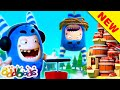 ODDBODS | Dangerous Duo | Cartoons For Children