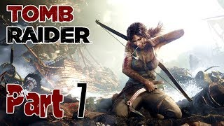 Tomb Raider 2013 : Part 7- Himiko's Tomb (No Commentary)