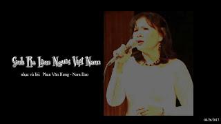 Sinh Ra Làm Người Việt Nam - Phan Văn Hưng & Nam Dao - Lâm Dung