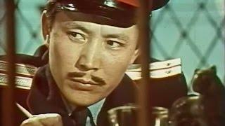 Улица космонавтов 1963 Киргиз-фильм