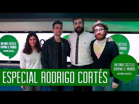 Antonio Castelo Domina el Mundo (2x41) - Especial Rodrigo Cortés - OhMyLol en Cadena Ser