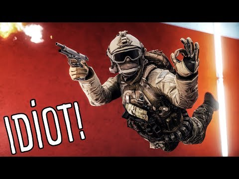 Gamers Are Idiots - Funny Moments EP. 3