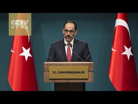 Turkey: Gaza siege lift a must in Israel normalization deal
