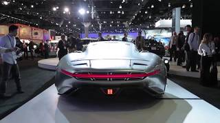 NEW Mercedes Benz Concept Cars YOU MUST SEE !!!!!!