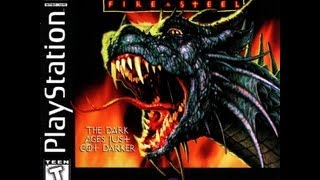 God Awful Playstation Games: Dragonheart Review