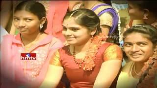 Bhogi Festival Significance | Sankranti Festival Celebrations Begins in AP | HMTV