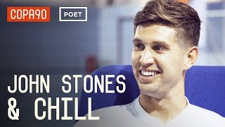 """I Never Thought I'd Play For England"" 
