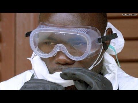 Ebola epidemic is