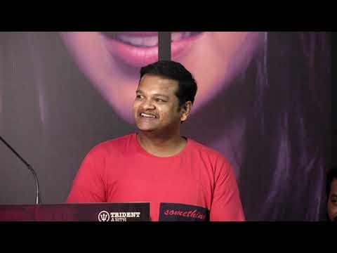 #Ghibran #Ratsasan# success meet excellent speech/ispotlightmedia