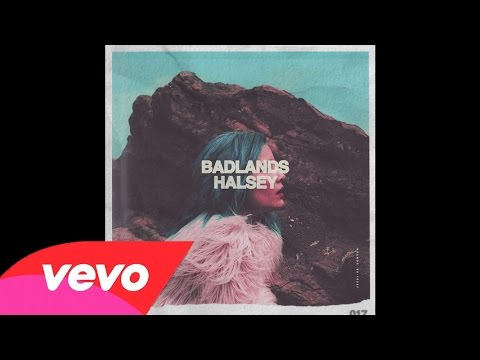 Halsey - Hurricane Lyrics