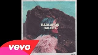 Halsey - Hurricane Lyrics