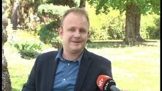 Ritam grada Koprivnice 27. travnja 2019.
