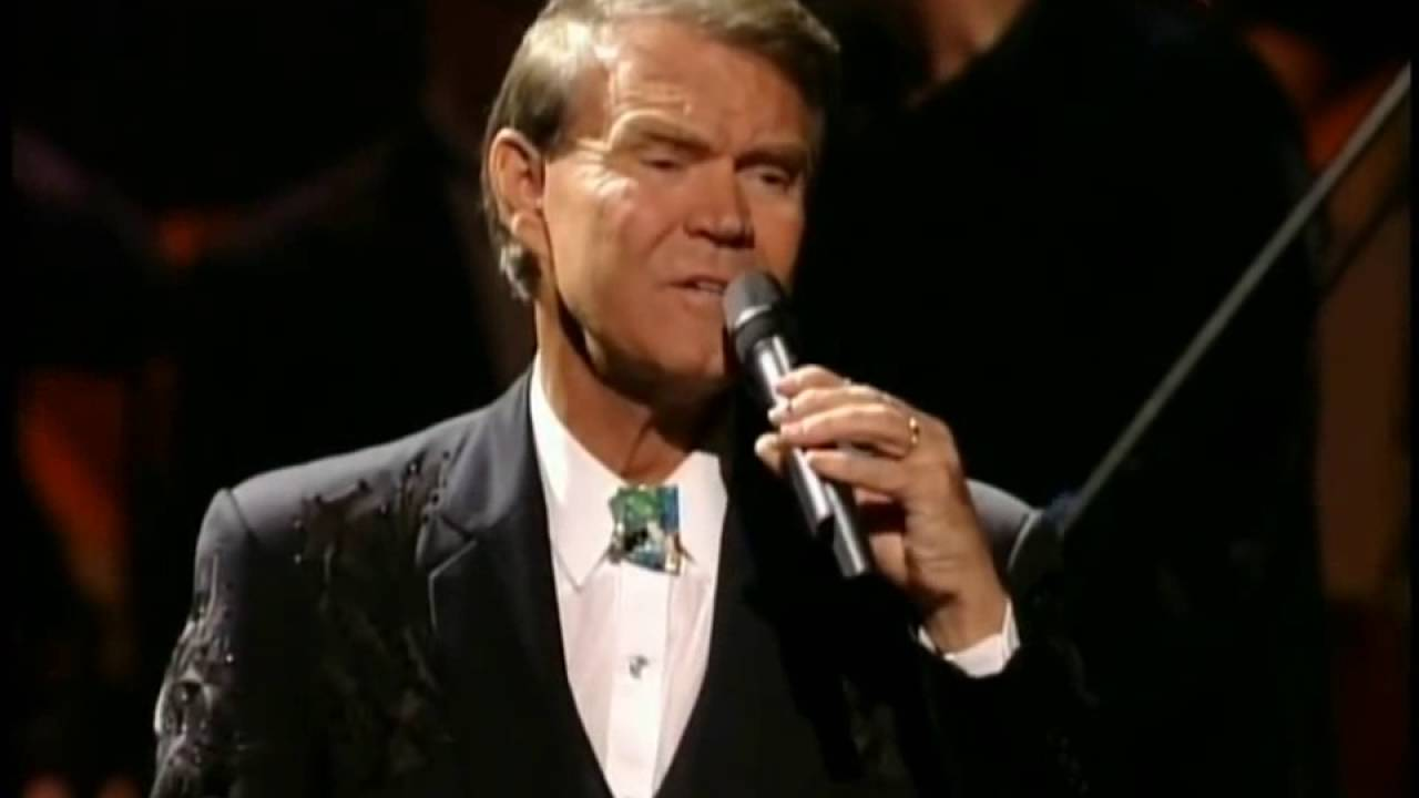 Glen Campbell The Concert Collection