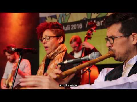 Fityan live concert ´´Sommerfestival der Kulturen´´ Stuttgart