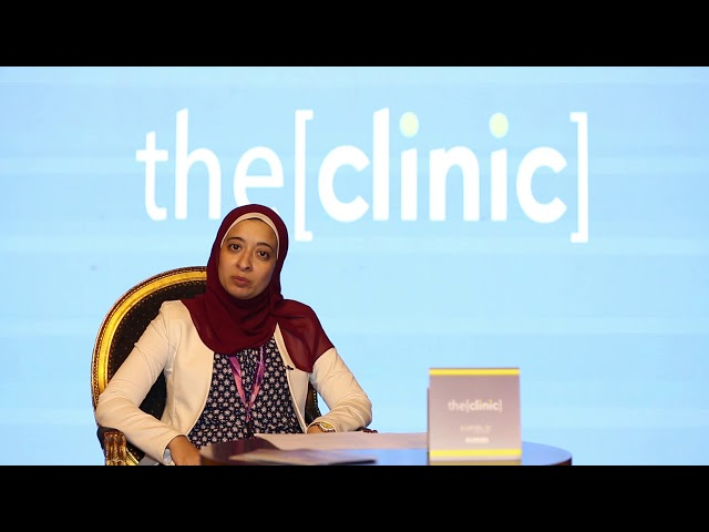 الدكتور ريهام عبد المنعم  تتحدث عن الوقاية من فيروس سى