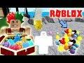 Roblox - Ăn Quá Nhiều Trái Ác Quỷ Trở Thành Dị Nhân Mạnh Nhất One Piece | Steve's one piece