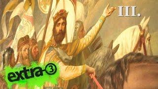 Realer Irrsinn: Der 1.000 Geburtstag von Heinrich III.