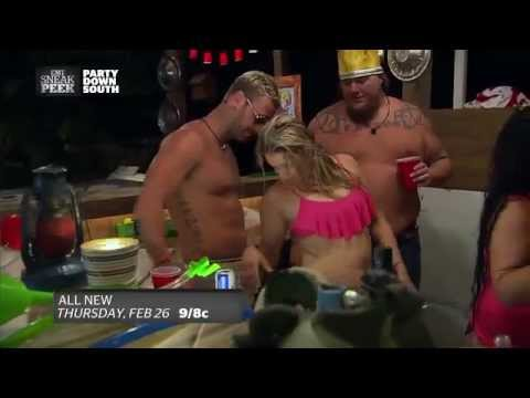 Cmt S Party Down South Season 3 Sneak Peek 2 Youtube