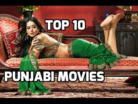 Top 10 Best Punjabi Movies Of All Time | Indian Ranker | Top 10 Must Watch Punjabi Movies