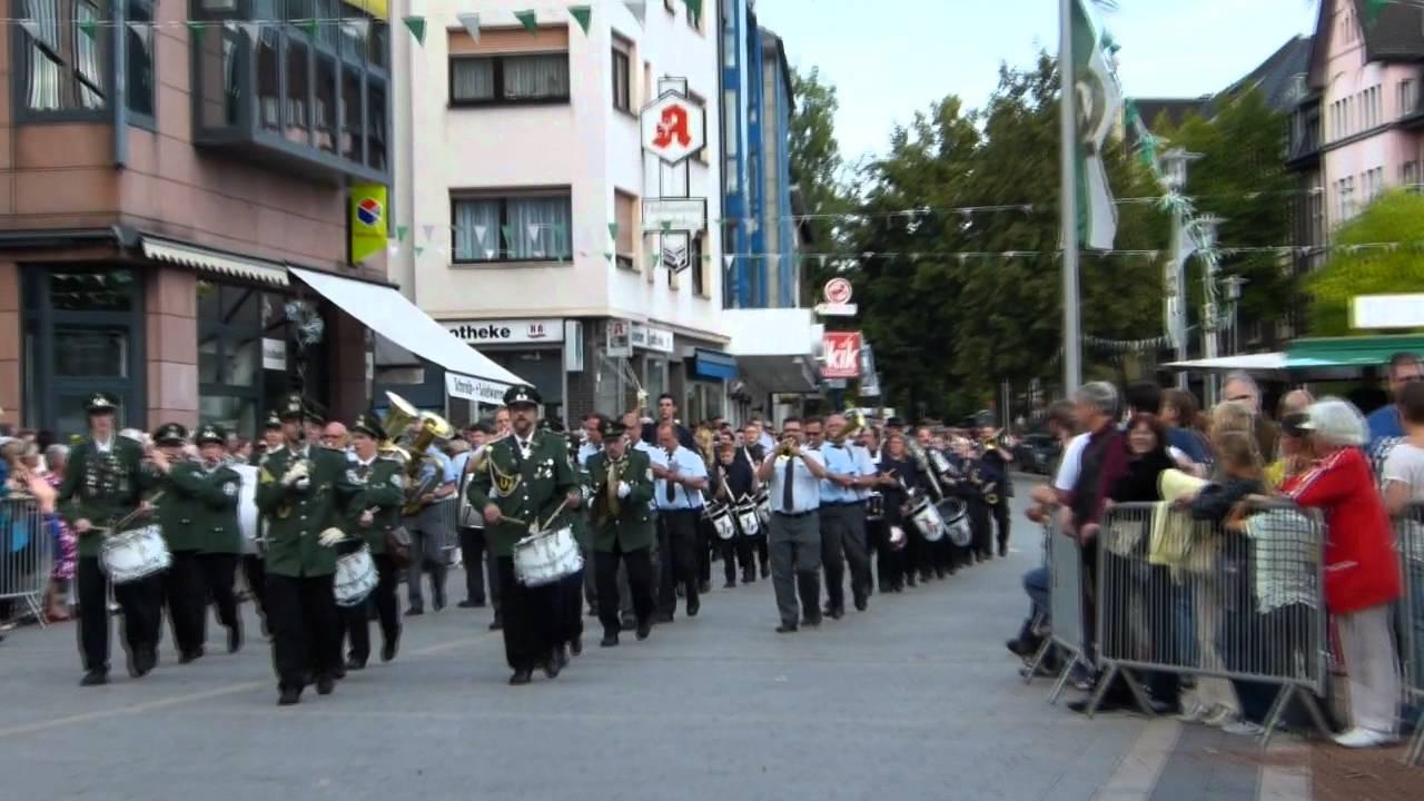 Schützenfest Düsseldorf
