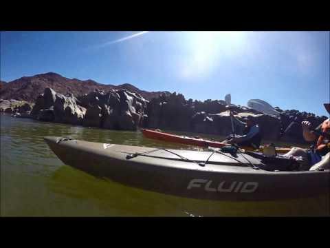 Orange River Adventure Paddle