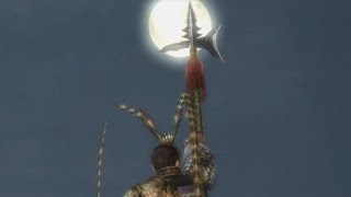 Warriors Orochi 2 - Wu Chapter 8 - Battle of Chi Bi