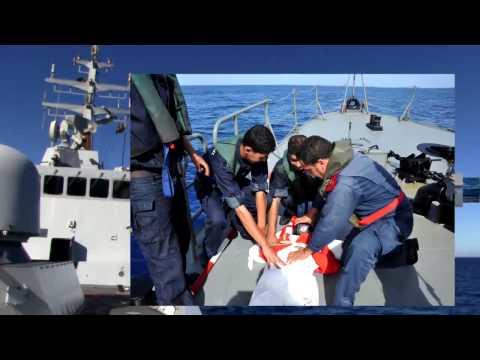 MEDEX 13: Maritime