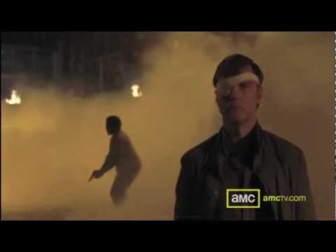 Ходячие мертвецы 3 сезон смотреть онлайн бесплатно в