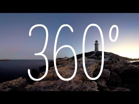 360: Rottnest Island, Western Australia, Australia