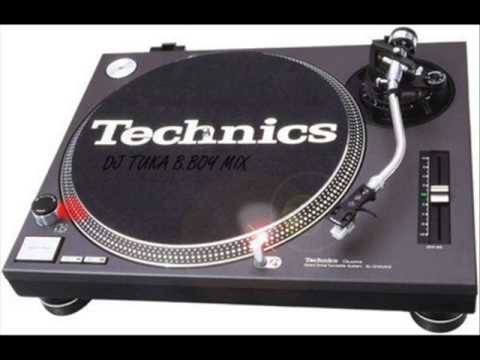 Tecno Merengue Mix De Los Exelentes Dj Tuka Mix