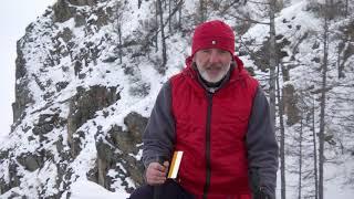 Экспедиция на Байкал: геологические находки и археологические тайны