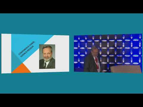 CUGH 2015 | Conference Opening Remarks & The Technology Revolution in Genetics  Relevance to GH