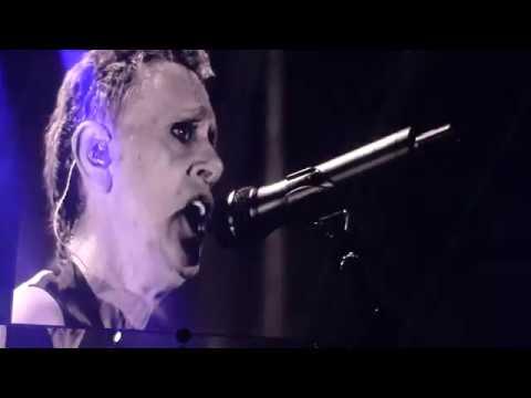 Depeche Mode at Hartwall Areena, Helsinki 2018