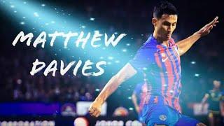 Matthew Davies - Fearless