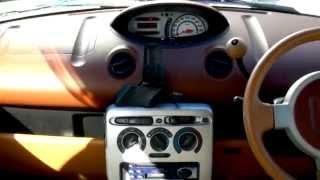 TOYOTA WiLL Vi 2000, 1.3L, AUTO, 70KM