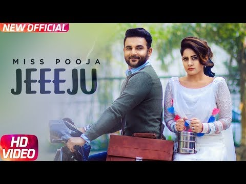 Jeeeju-Miss-Pooja-Ft-Harish-Verma-G-Guri-Latest-Punjabi-Song-2017-Speed-Records