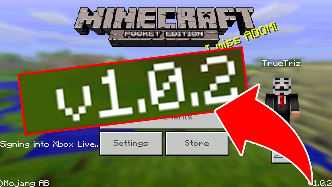 mcpe new update 2017 apk