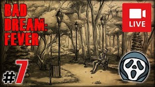 "[Archiwum] Live - Bad Dream: Fever! (4) - [2/2] - ""Multiplayer i alarm"""
