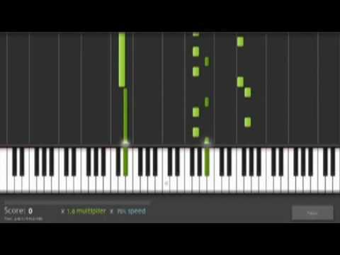 Apologize One Republic Piano Tutorial Youtube
