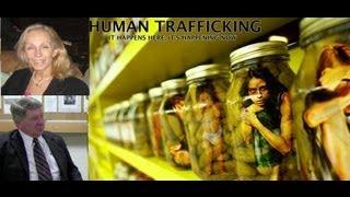 The Dark Shadows of Human Trafficking in CT