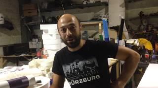 видео Виниловые пленки Oracal 8500 и Oracal 641