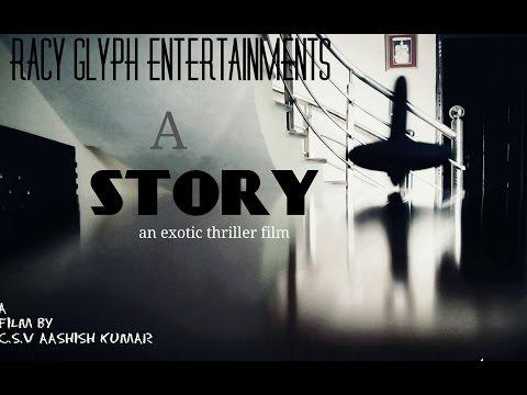 A Story | telugu horror short film 2016 |...