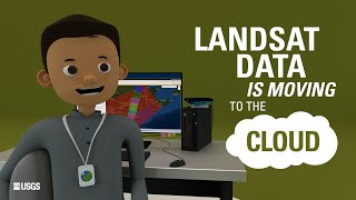 Landsat Data in the Cloud