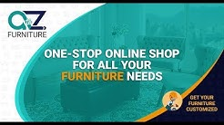 Furniture customization UAE | Home, Office Furniture Online Store |  A to Z Furniture