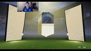 MY BEST AND FUNNIEST PACKOPENINGS IN FIFA18!! 2017 COMPILTATION